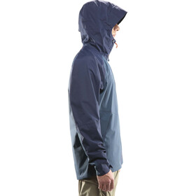 Haglöfs M's Esker Jacket blue ink/tarn blue